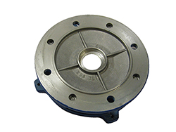 Bride B5 - Trous lisses