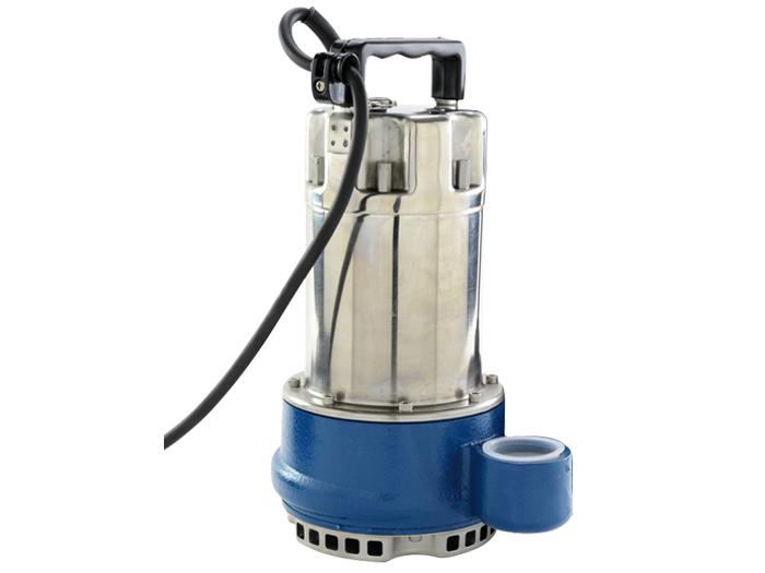 pompe de relevage eau us e dr 80 monophas 230 v 1 kw automatique. Black Bedroom Furniture Sets. Home Design Ideas