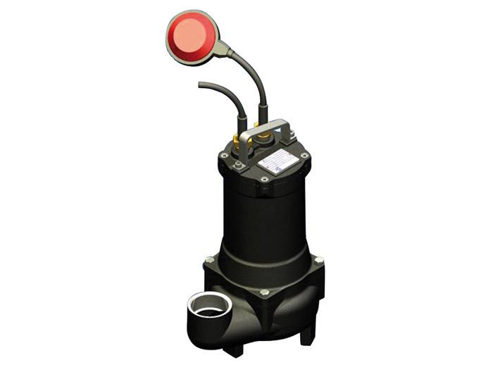 pompe de relevage eau charg e gv 2012 2 monophas 230. Black Bedroom Furniture Sets. Home Design Ideas
