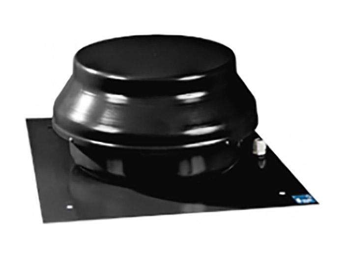 toourelle centrifuge toiture