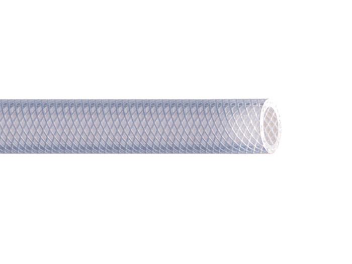 Tuyau tresse polyester tricoclair int rieur 6 mm for Tuyau souple diametre 50 interieur