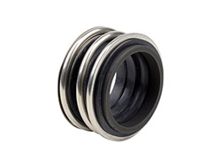 Bague mobile - Type MG1/D - Arbre Ø 28<br> Ca-Ni-I4