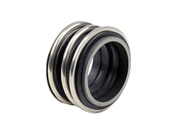 Bague mobile - Type MG1/D - Arbre Ø 28<br> KS-Ni-I4