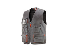 Gilet multipoche - Taille M