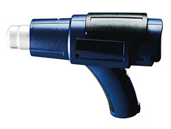 Pistolet à air chaud 1600 W